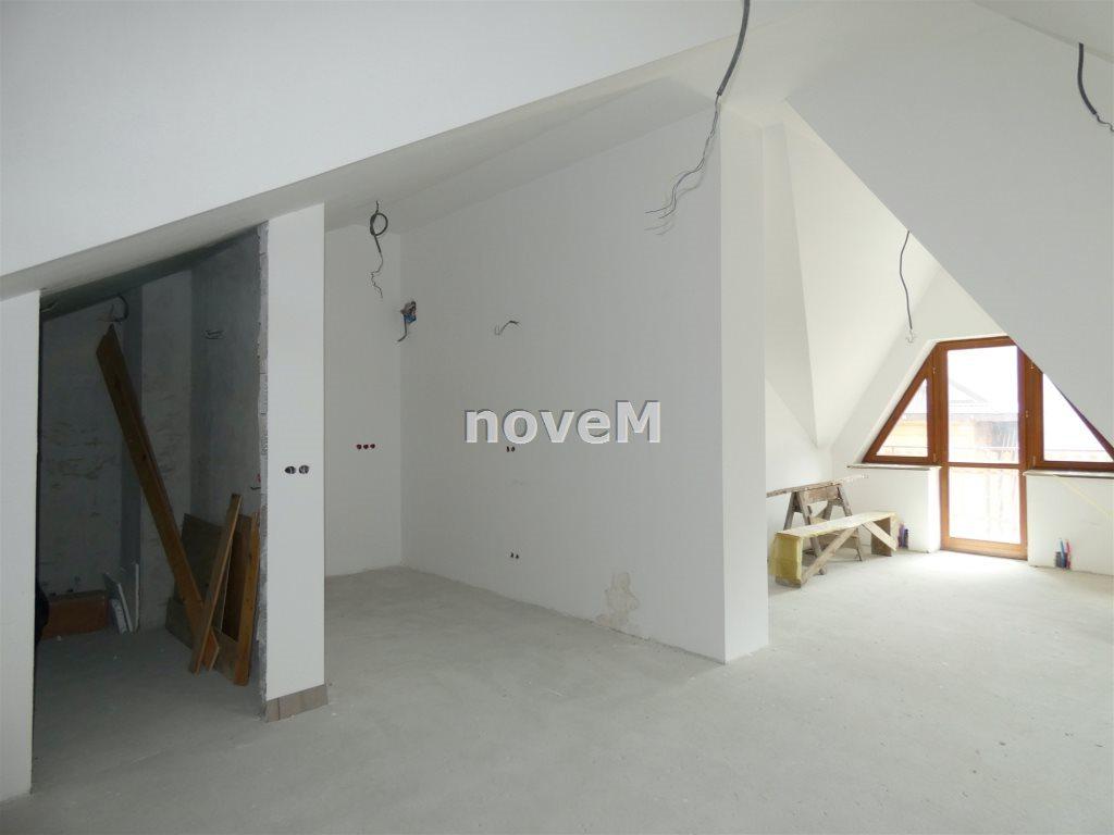 Mieszkanie dwupokojowe na sprzedaż Zakopane  52m2 Foto 4