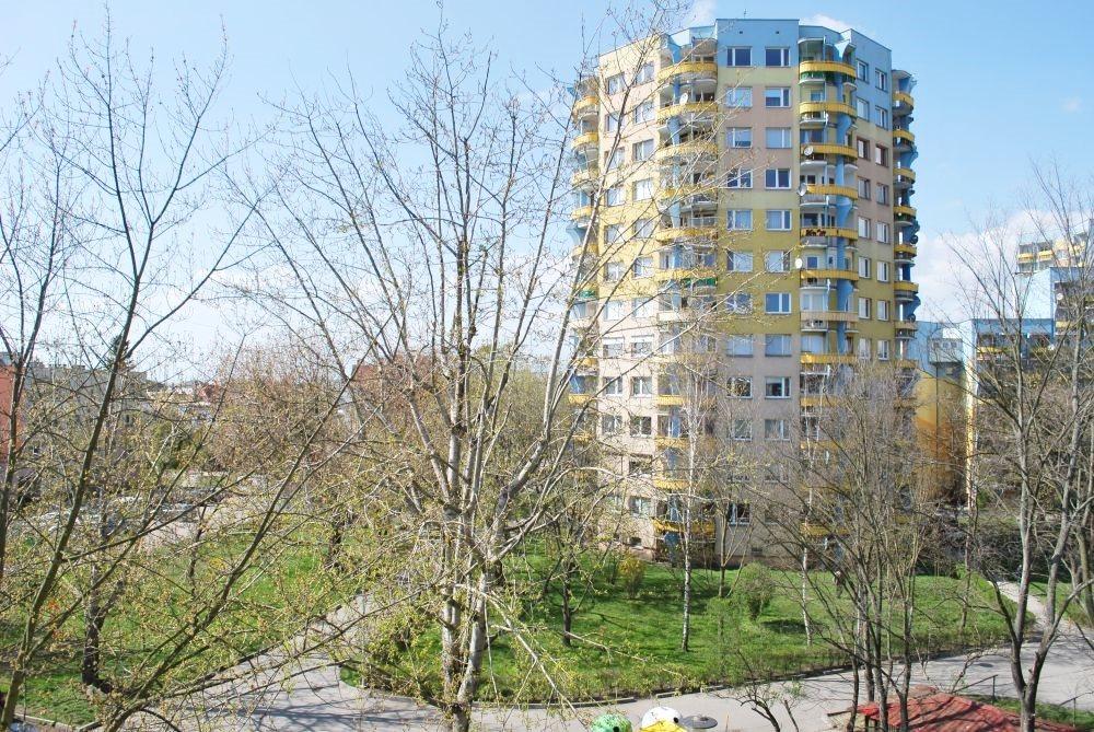 Mieszkanie trzypokojowe na wynajem Wrocław, Krzyki, Południe, Przyjaźni  64m2 Foto 9