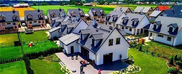 Dom na sprzedaż Stare Babice  130m2 Foto 2