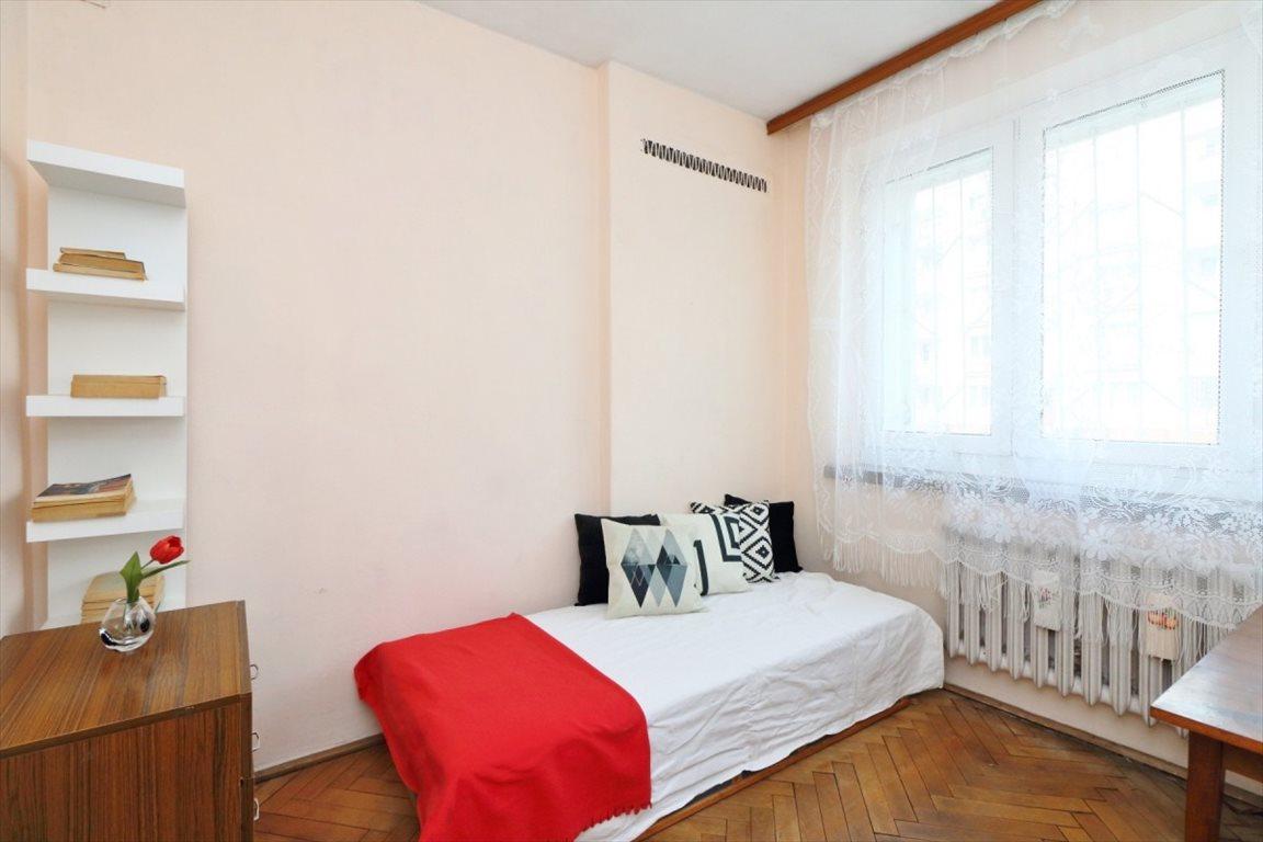 Mieszkanie dwupokojowe na sprzedaż Warszawa, Karola Linneusza  50m2 Foto 5