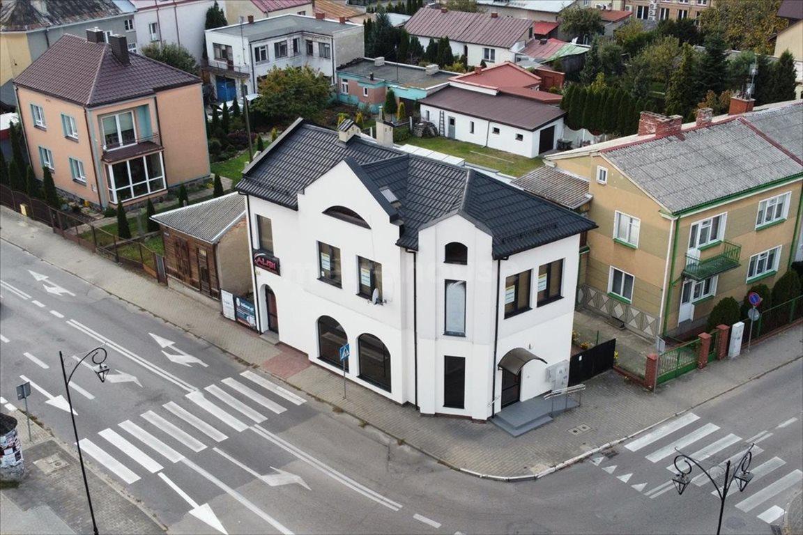 Lokal użytkowy na sprzedaż Ostrołęka, Ostrołęka  180m2 Foto 3