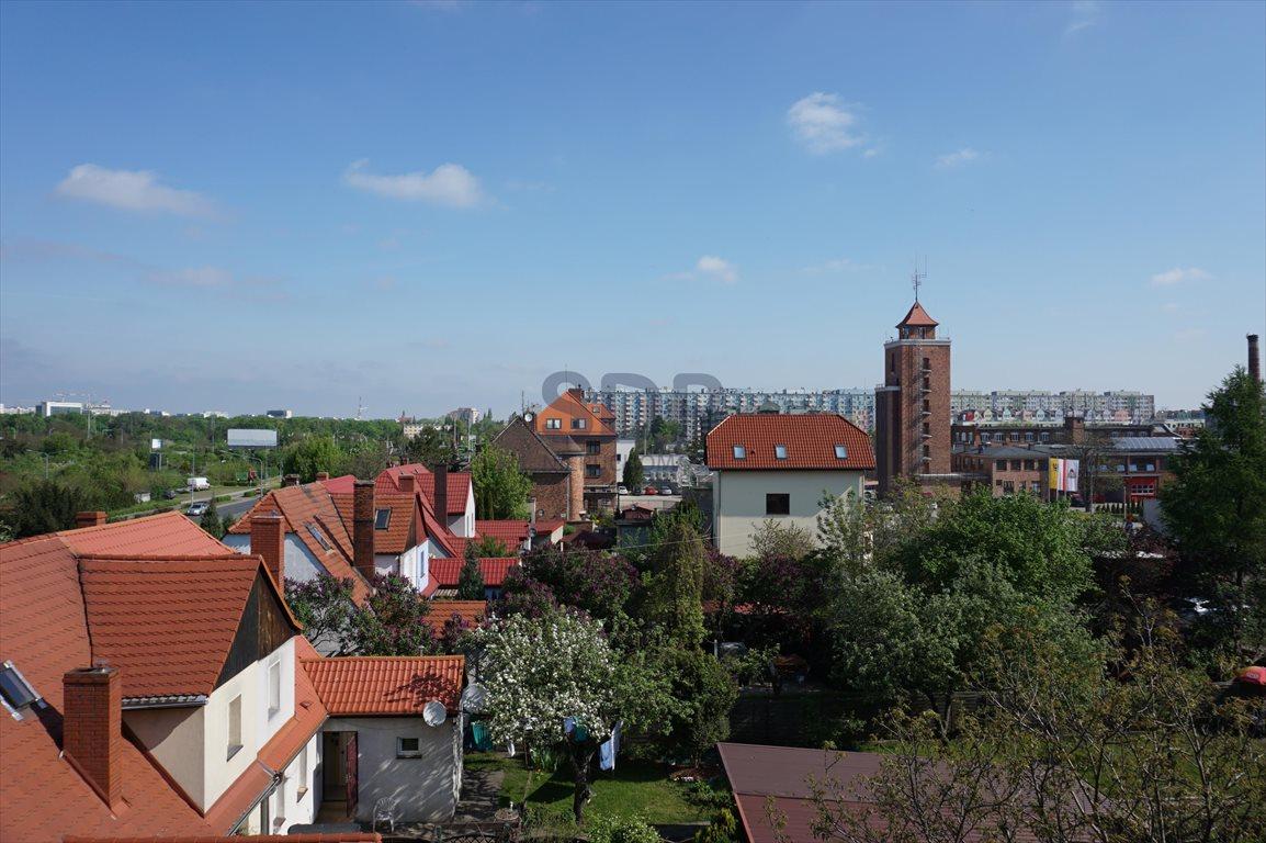 Lokal użytkowy na sprzedaż Wrocław, Krzyki, Gaj, ok. Borowskiej  113m2 Foto 4