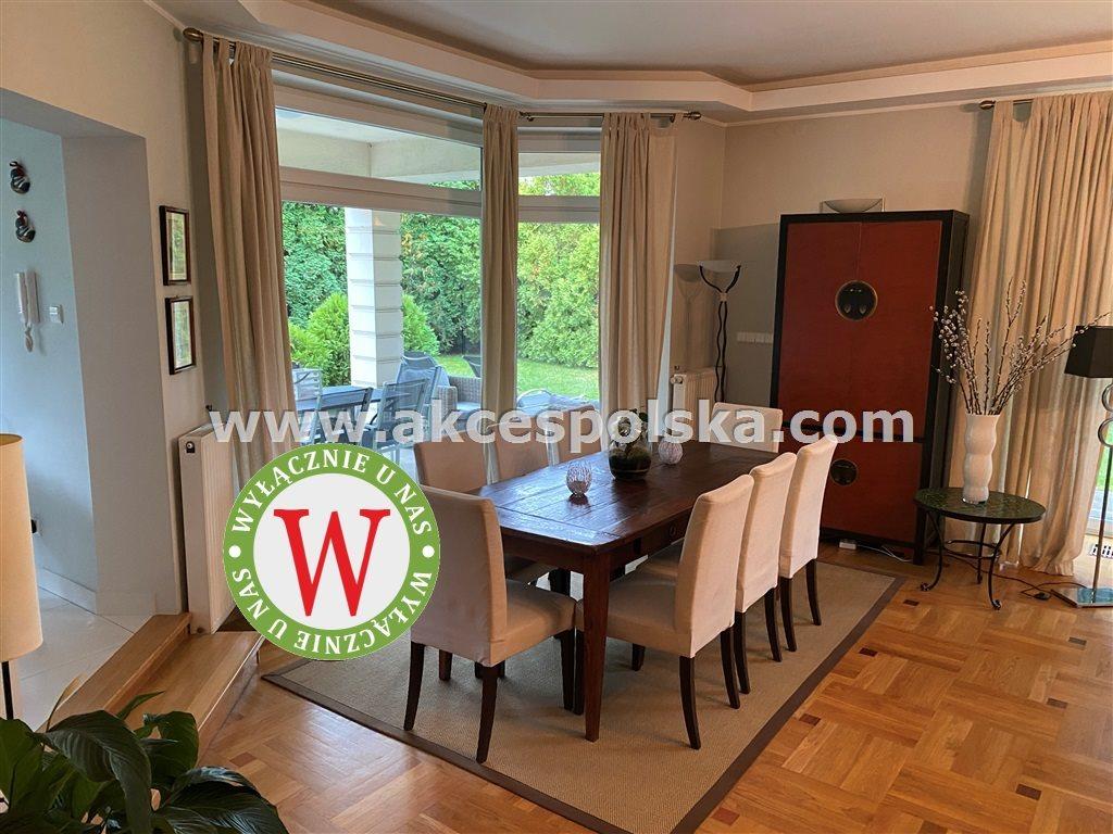 Dom na sprzedaż Konstancin-Jeziorna, Konstancin  400m2 Foto 4