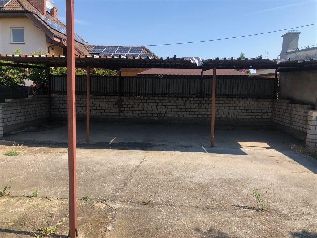 Działka budowlana na sprzedaż Luboń, stary Luboń  968m2 Foto 6