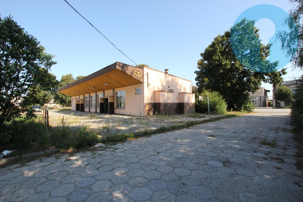 Działka komercyjna pod dzierżawę Włoszczowa, Sienkiewicza  11347m2 Foto 6