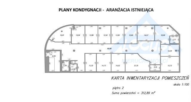 Lokal użytkowy na wynajem Piaseczno  313m2 Foto 2