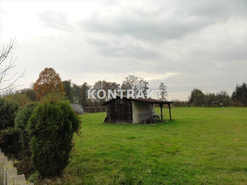 Działka budowlana na sprzedaż Oświęcim, Rajsko  3974m2 Foto 1