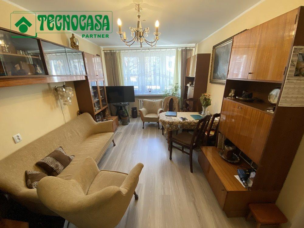 Mieszkanie dwupokojowe na sprzedaż Kraków, Bieżanów-Prokocim, Prokocim, Okólna  37m2 Foto 6
