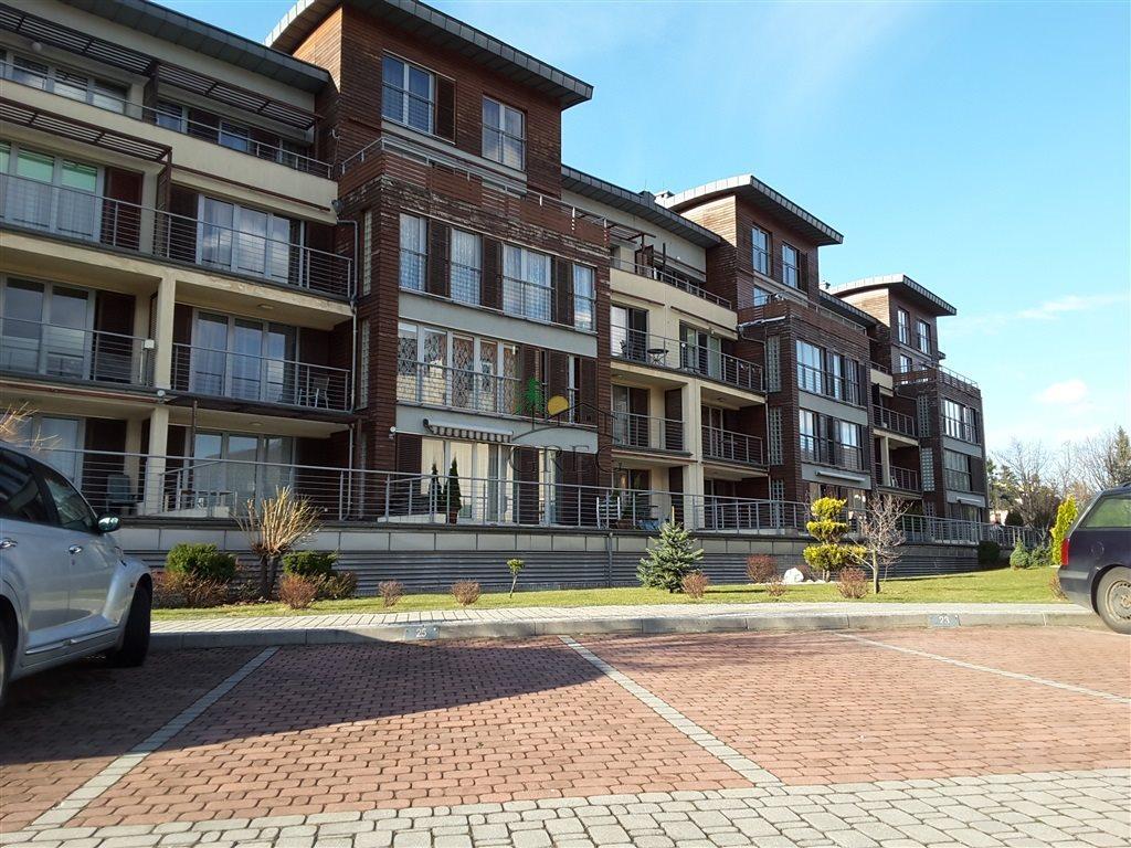 Mieszkanie czteropokojowe  na sprzedaż Ustroń  83m2 Foto 1
