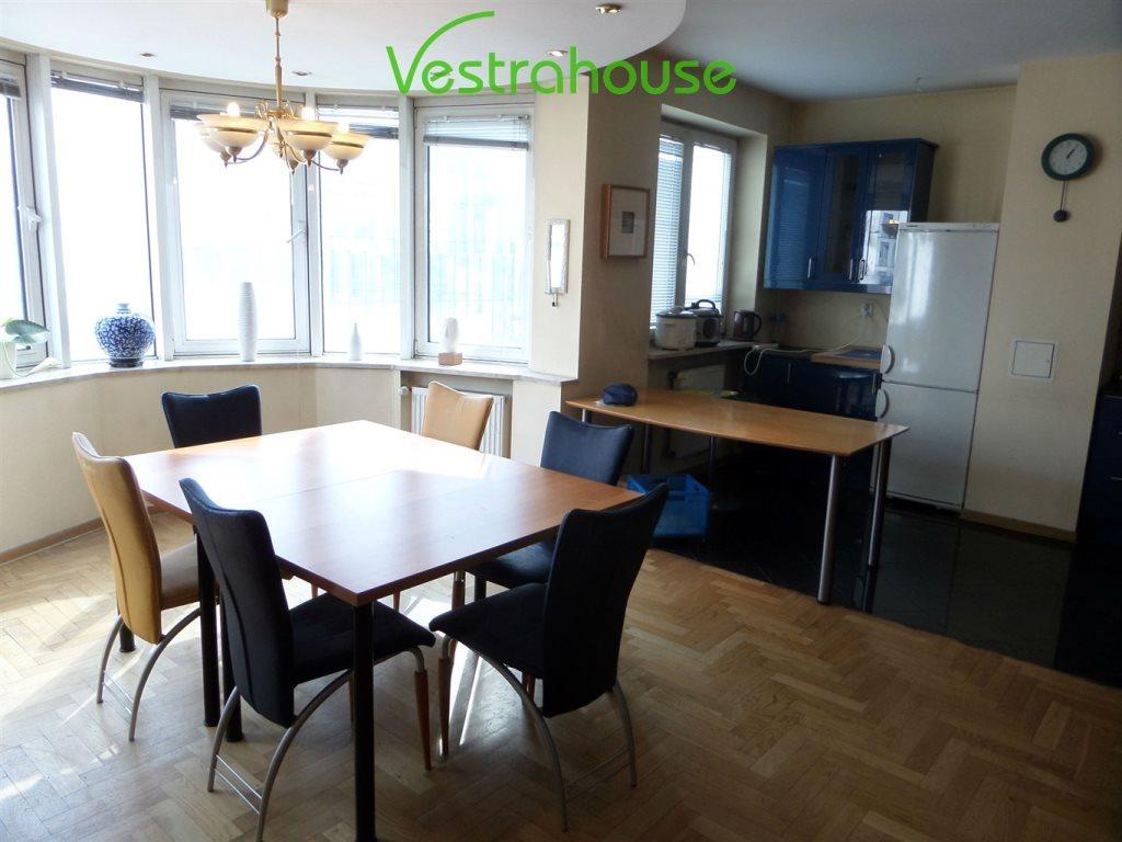 Mieszkanie na sprzedaż Warszawa, Wola, Łucka  145m2 Foto 1