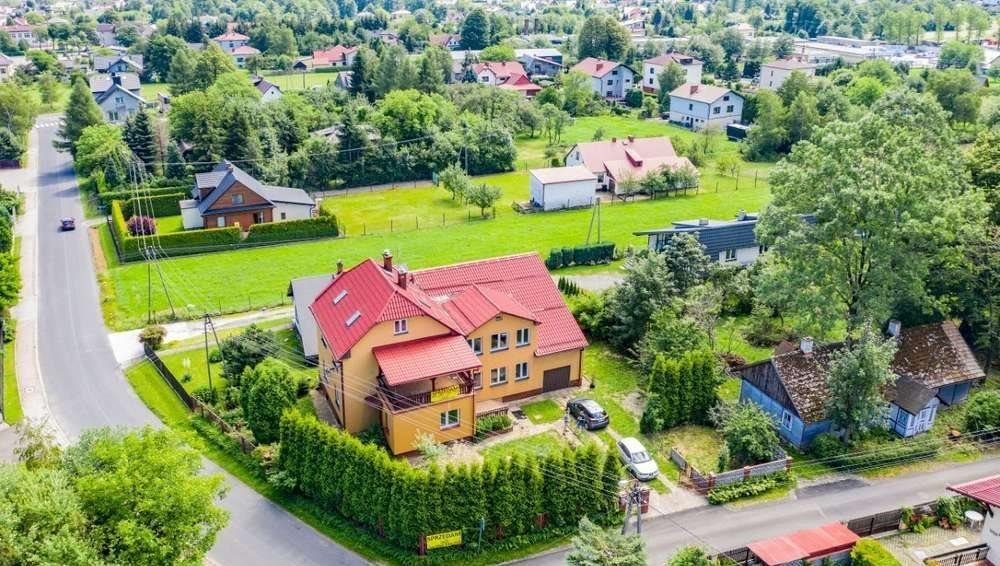 Dom na sprzedaż Szczyrk, Centrum  256m2 Foto 2