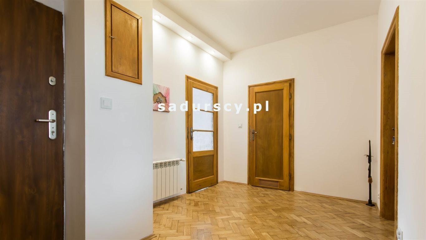 Mieszkanie dwupokojowe na sprzedaż Kraków, Zwierzyniec, Salwator, Kraszewskiego  80m2 Foto 7