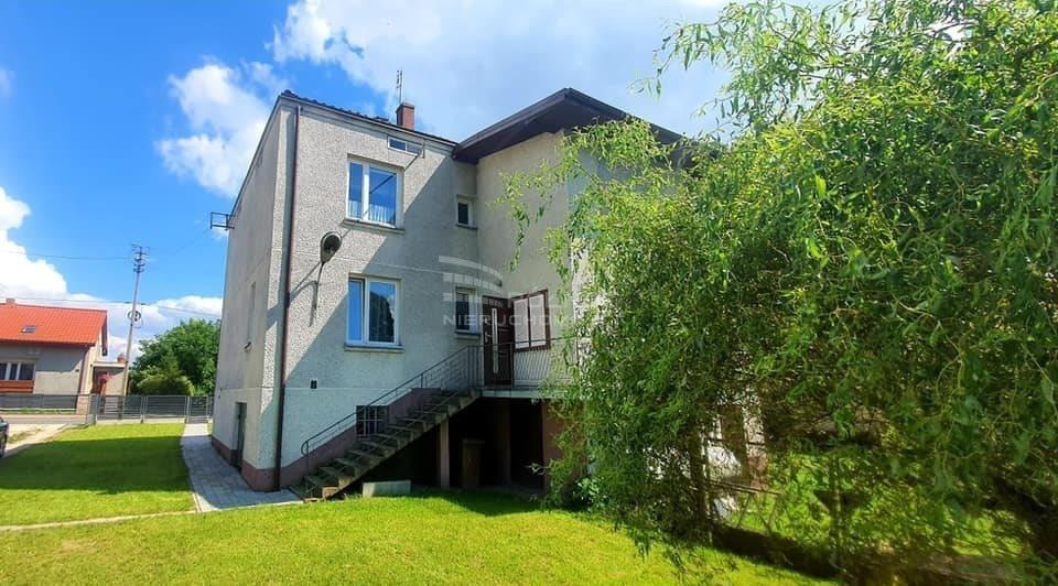 Dom na sprzedaż Gowarczów, Warszawska  75m2 Foto 3