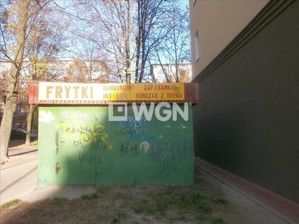 Lokal użytkowy na sprzedaż Częstochowa, Raków, Al. Pokoju  28m2 Foto 7