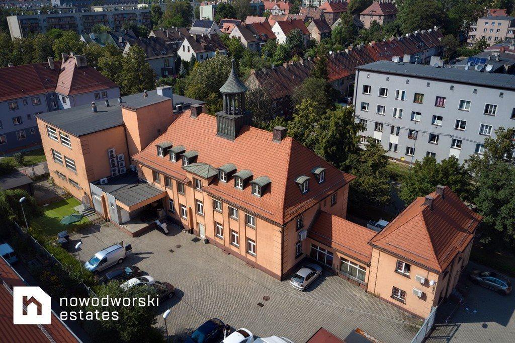 Lokal użytkowy na sprzedaż Bytom, Centrum, Kazimierza Pułaskiego  2236m2 Foto 1