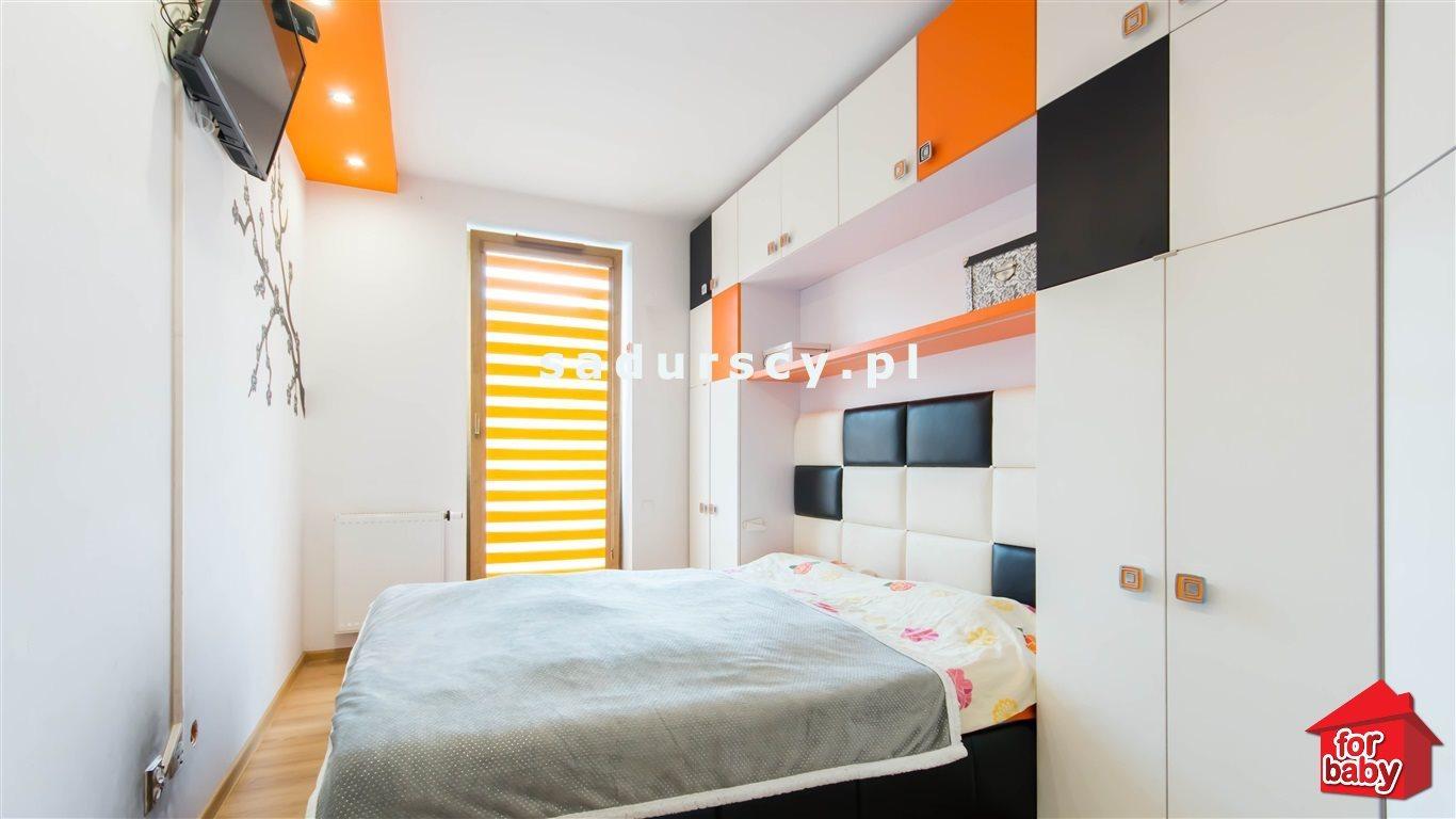 Mieszkanie trzypokojowe na sprzedaż Kraków, Dębniki, Osiedle Podwawelskie, Dworska  59m2 Foto 6