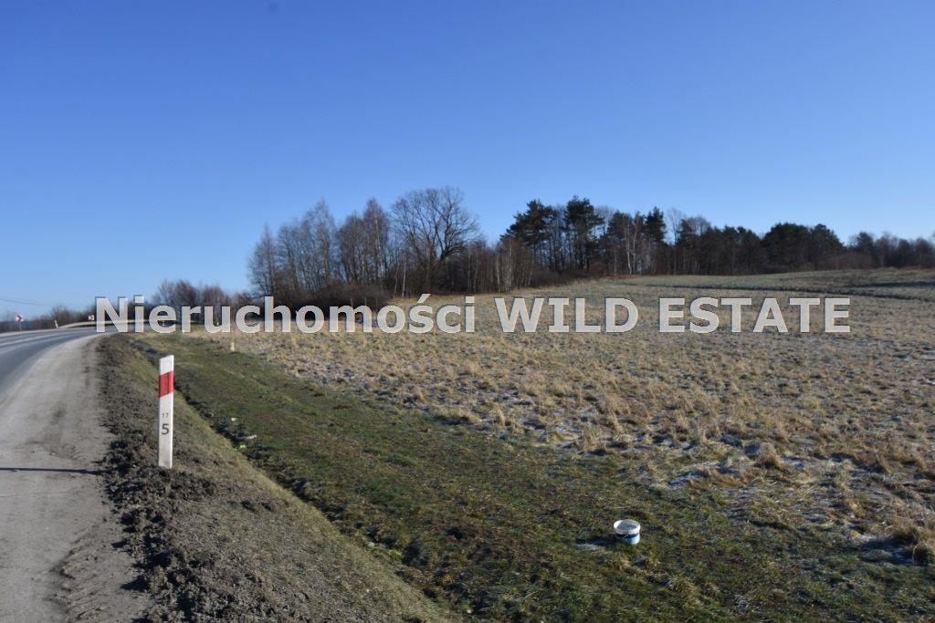Działka rolna na sprzedaż LESKO, LESKO  8206m2 Foto 1