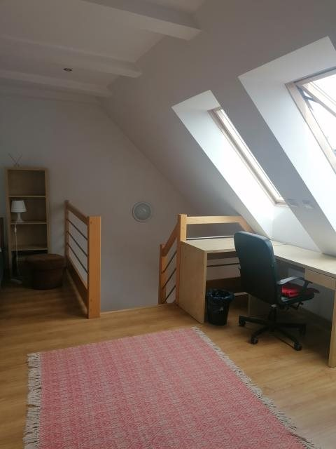 Mieszkanie dwupokojowe na sprzedaż Wrocław, Stare Miasto, Małachowskiego, Stanisława  51m2 Foto 12