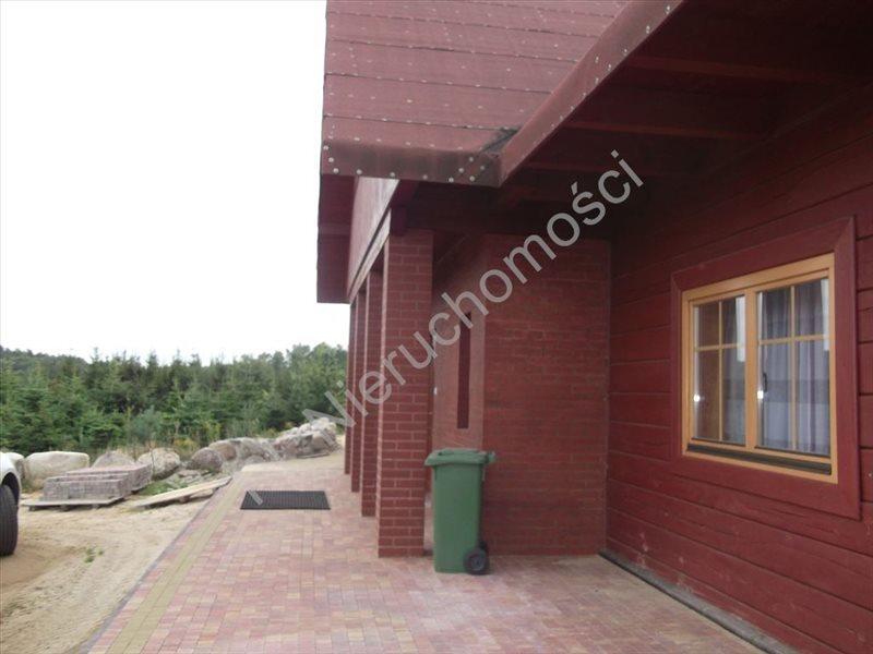 Dom na sprzedaż Grzegorzewice  524m2 Foto 4