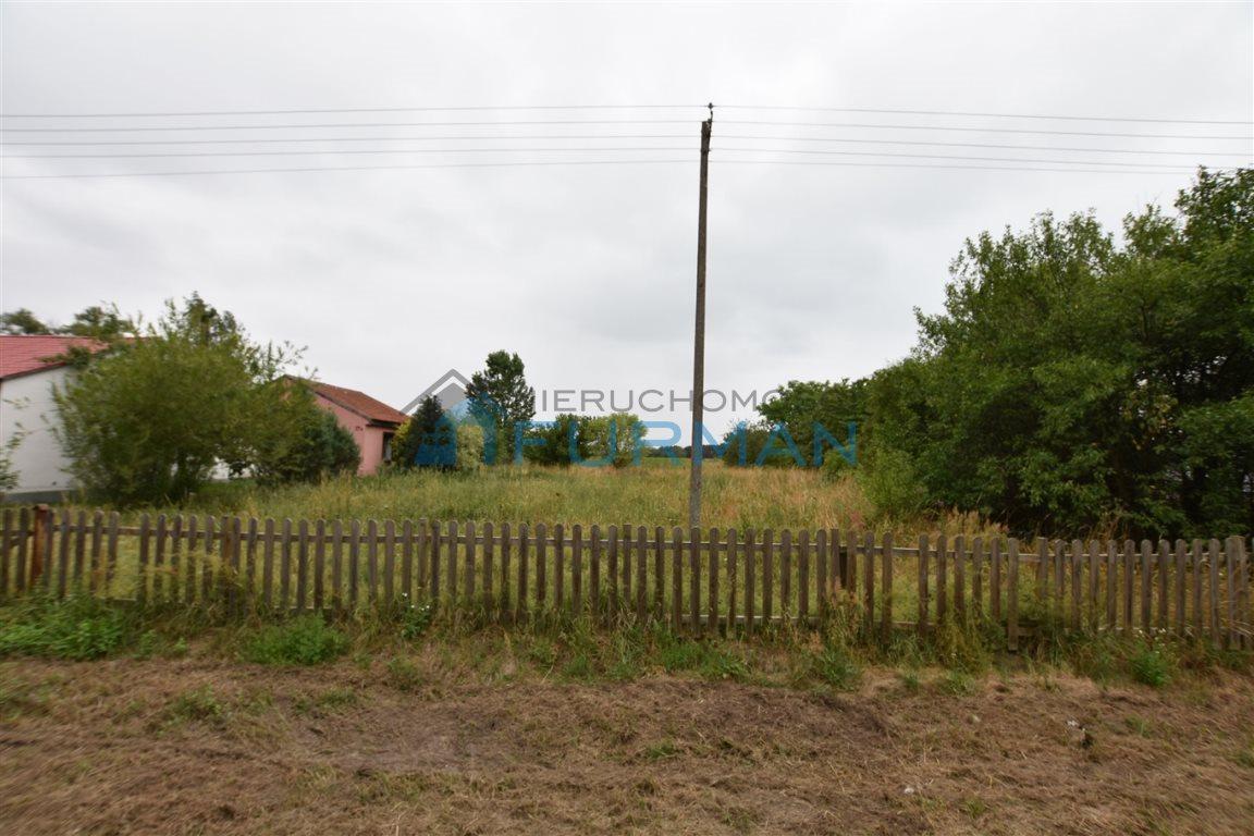Działka siedliskowa na sprzedaż Nowe Brzeźno  1560m2 Foto 2