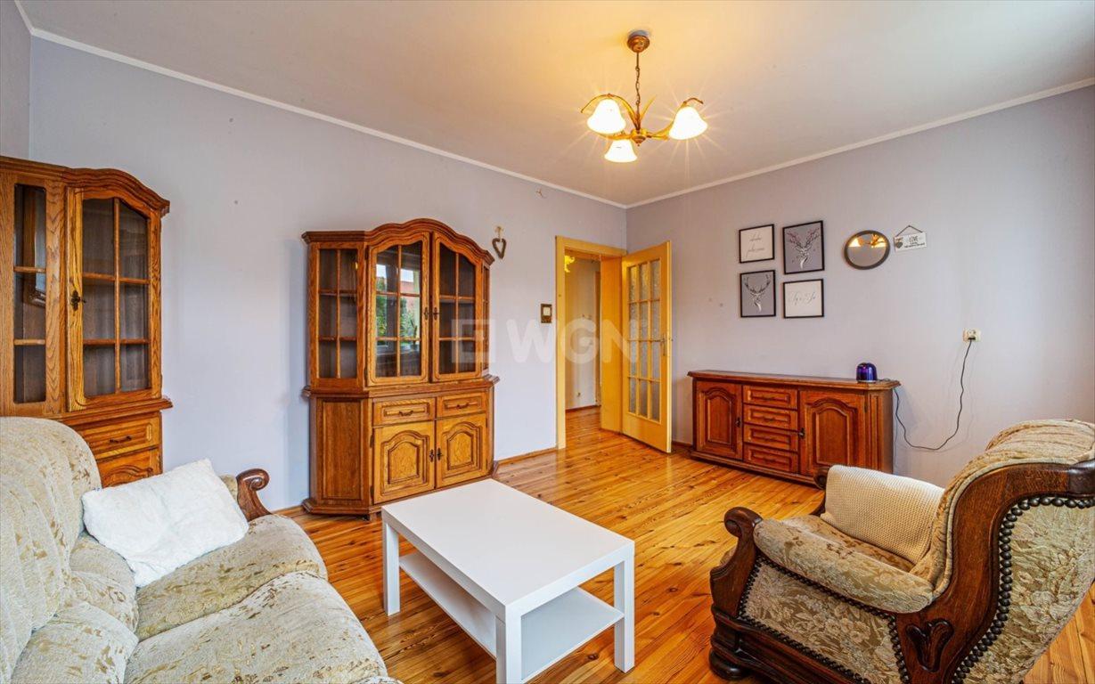 Mieszkanie trzypokojowe na wynajem Bolesławiec, Zagłoby  64m2 Foto 1