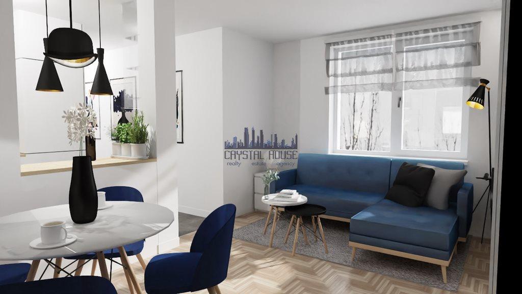 Mieszkanie dwupokojowe na wynajem Warszawa, Śródmieście, Niecała  37m2 Foto 1