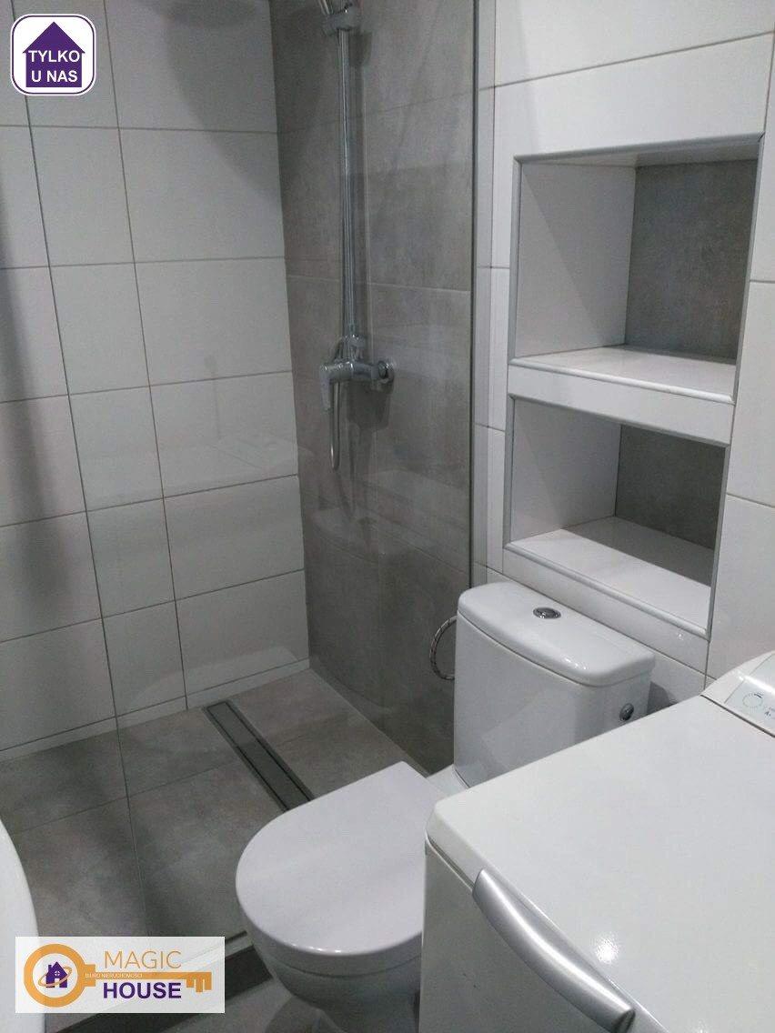 Mieszkanie dwupokojowe na sprzedaż Gdańsk, Przymorze, Piastowska  45m2 Foto 5