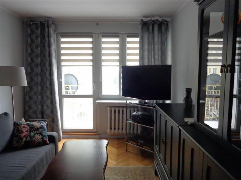 Mieszkanie trzypokojowe na wynajem Gdynia, Chylonia, ROZEWSKA  46m2 Foto 4