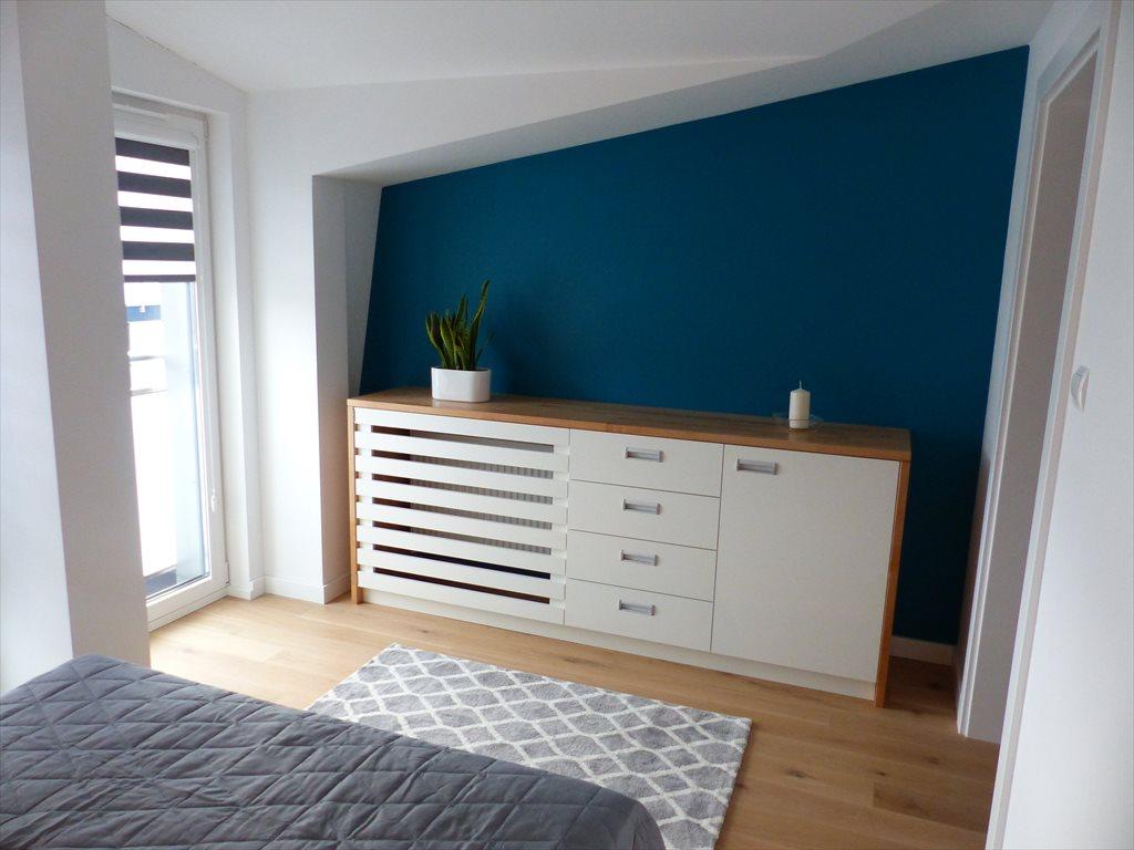 Mieszkanie trzypokojowe na wynajem Gdańsk, Siedlce, Grota-Roweckiego 16A  60m2 Foto 5