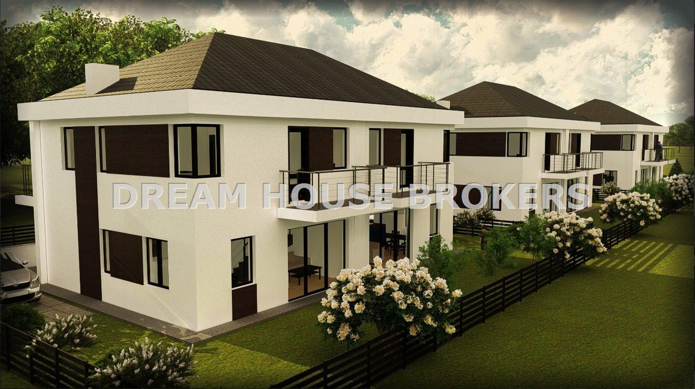Dom na sprzedaż Malawa  103m2 Foto 2