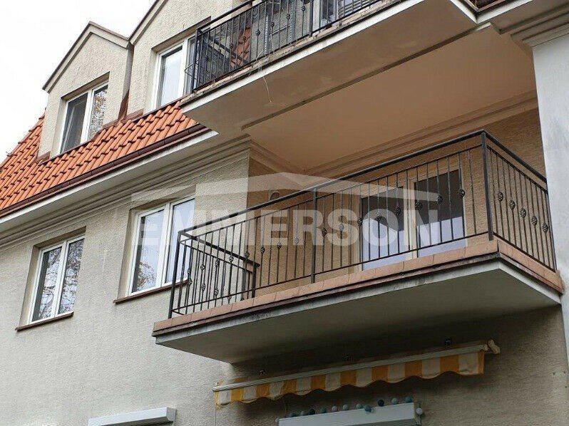 Mieszkanie trzypokojowe na sprzedaż Warszawa, Ursynów, Taneczna  80m2 Foto 8