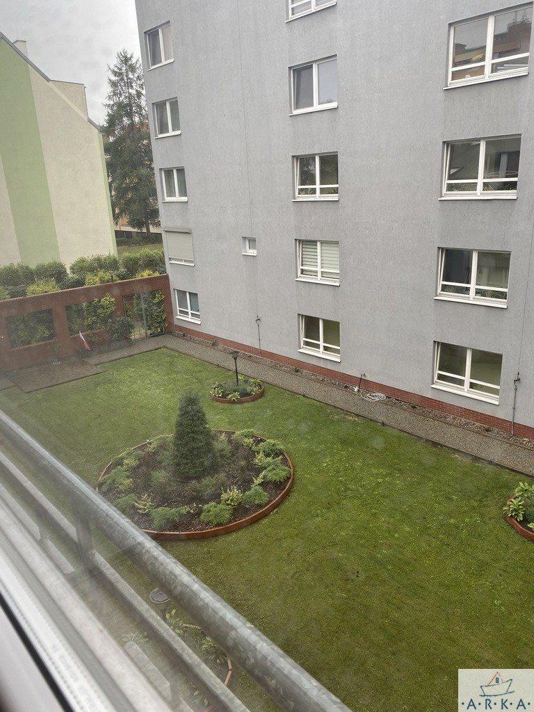 Mieszkanie trzypokojowe na sprzedaż Szczecin, Śródmieście, Lutniana  85m2 Foto 1