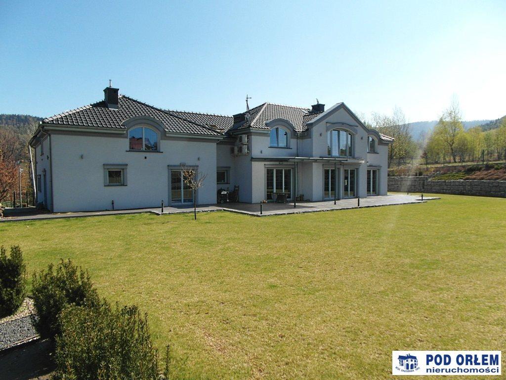 Dom na sprzedaż Bielsko-Biała, Straconka  550m2 Foto 10