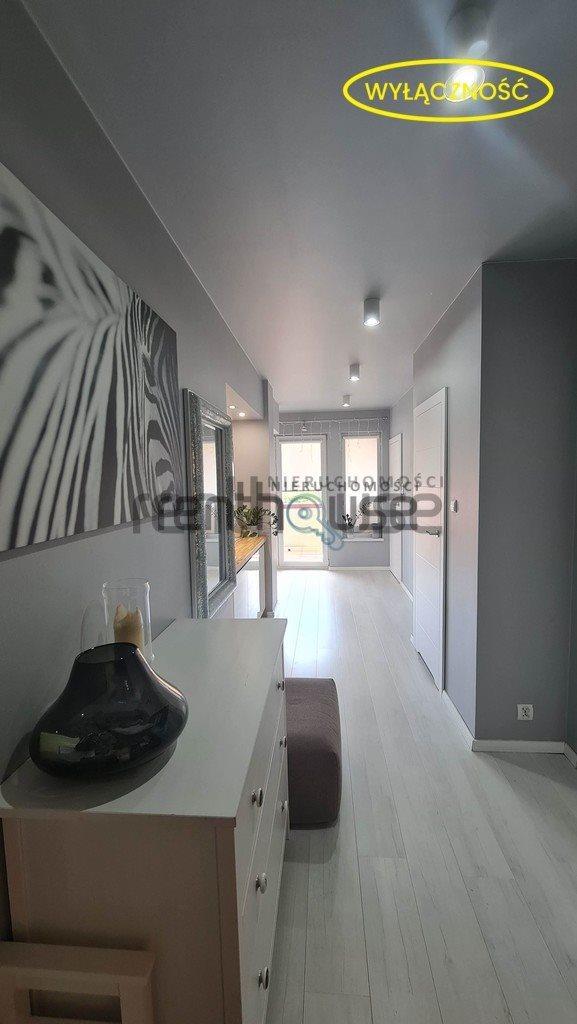 Mieszkanie czteropokojowe  na sprzedaż Bielsko-Biała  75m2 Foto 8