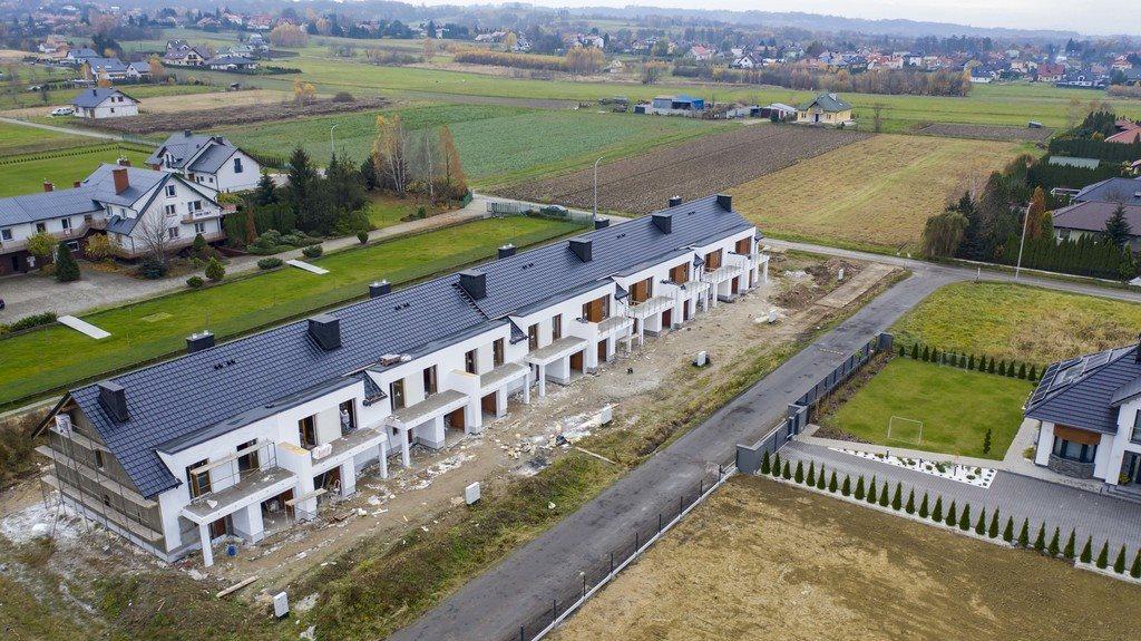 Dom na sprzedaż Rzeszów, Słocińska  155m2 Foto 1