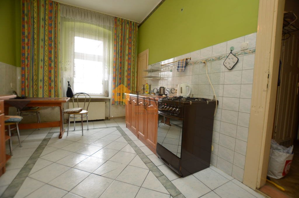 Mieszkanie czteropokojowe  na wynajem Legnica, Józefa Ignacego Kraszewskiego  107m2 Foto 5