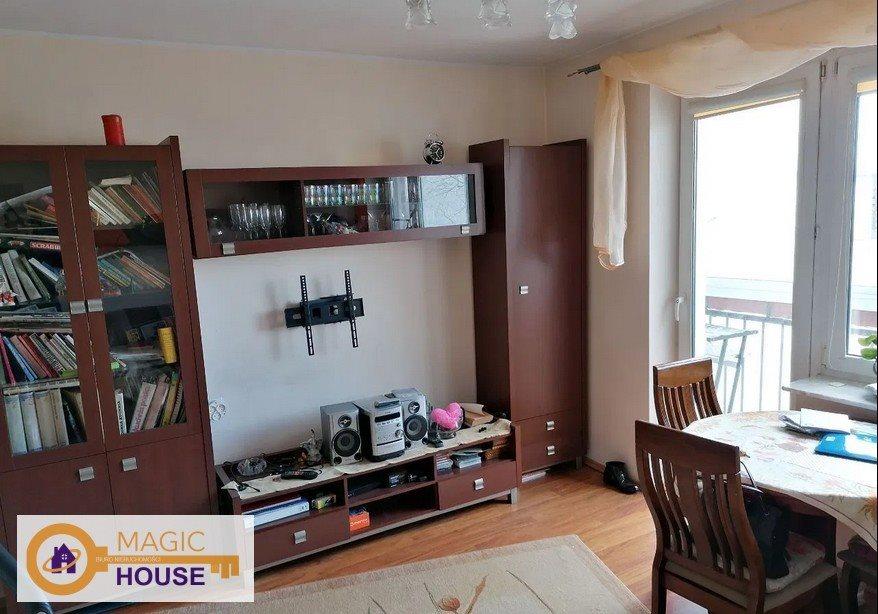 Mieszkanie dwupokojowe na sprzedaż Gdańsk, Oliwa, Wita Stwosza  34m2 Foto 2