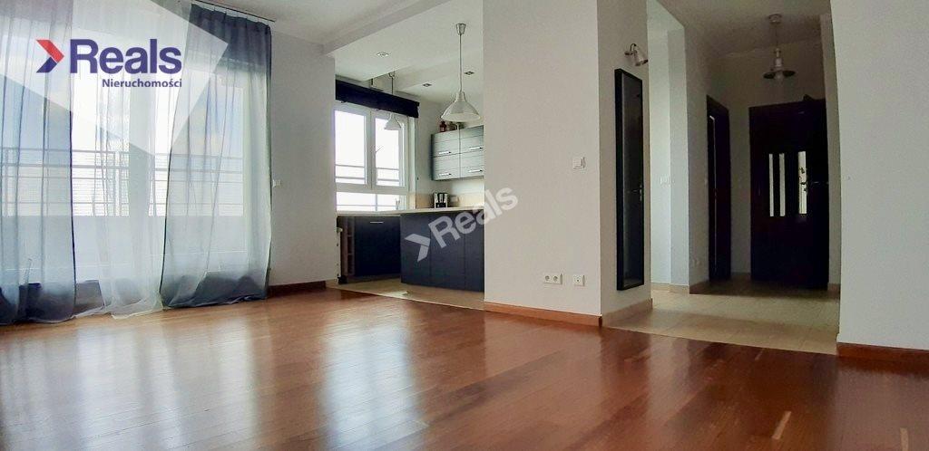 Mieszkanie dwupokojowe na sprzedaż Warszawa, Wola, Muranów, Okopowa  53m2 Foto 1