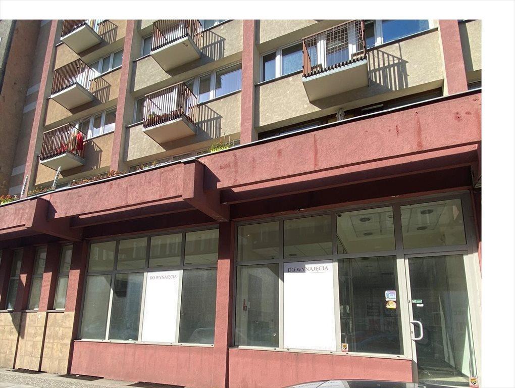 Lokal użytkowy na wynajem Szczecin, Centrum, Jagiellońska 6  273m2 Foto 2