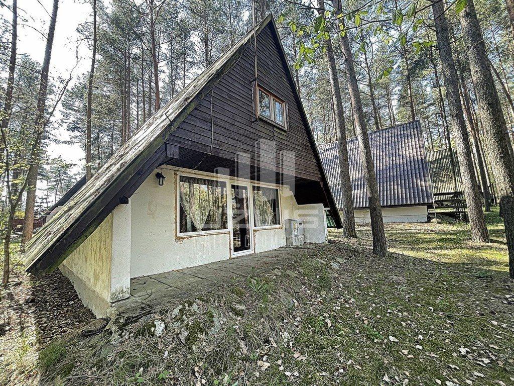 Dom na sprzedaż Borzechowo  27m2 Foto 6