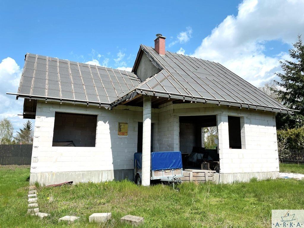 Dom na sprzedaż Pucice  120m2 Foto 5