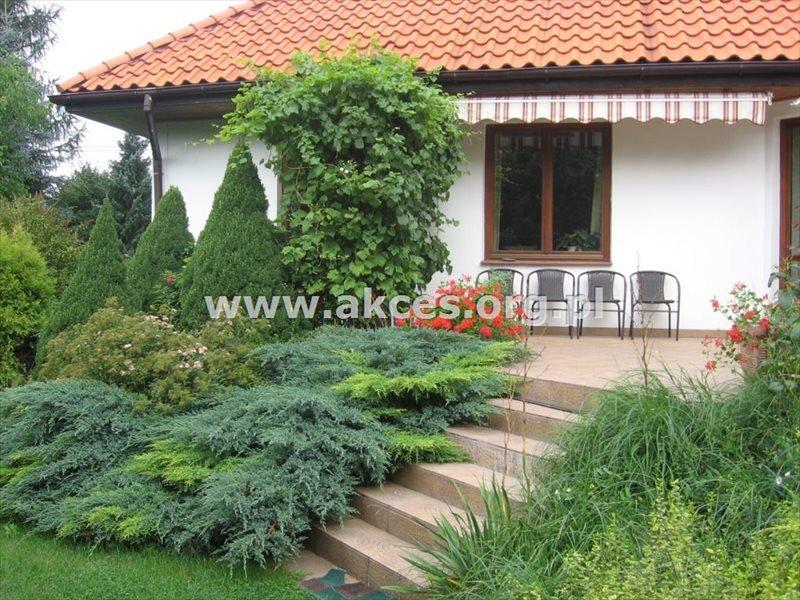 Dom na sprzedaż Piaseczno, Zalesie Dolne  278m2 Foto 1