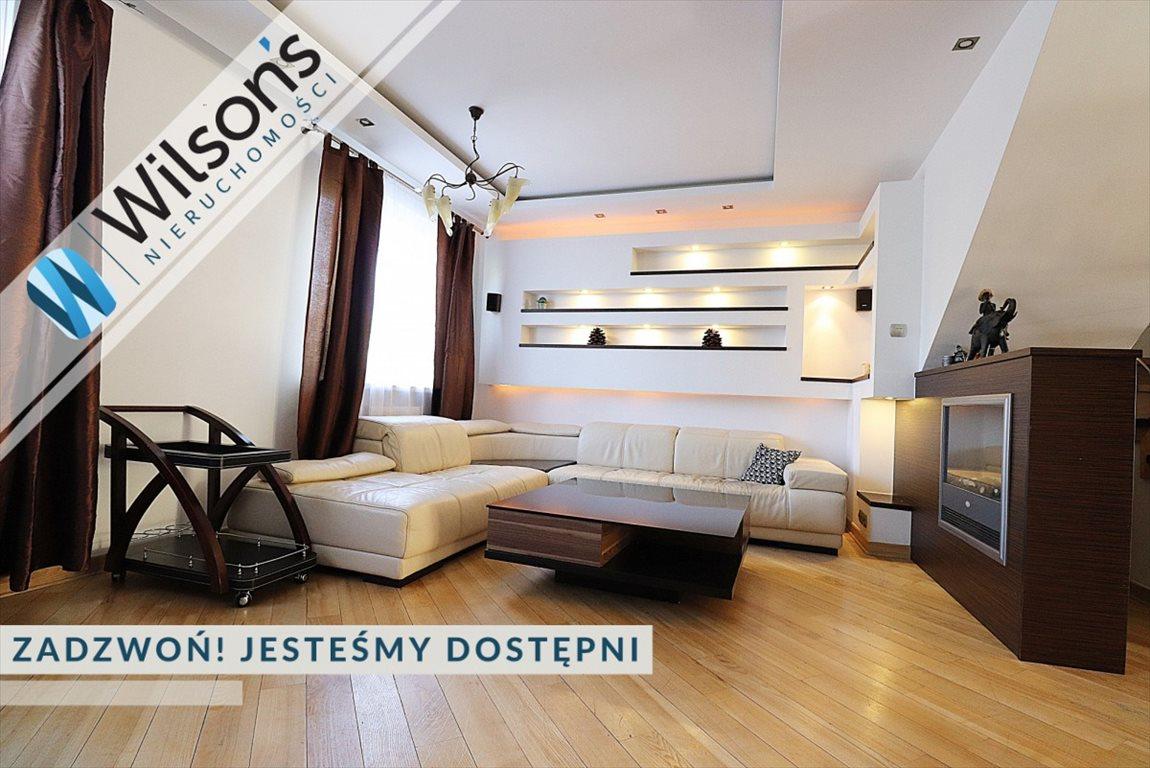 Mieszkanie na sprzedaż Warszawa, Białołęka, Odkryta  160m2 Foto 1