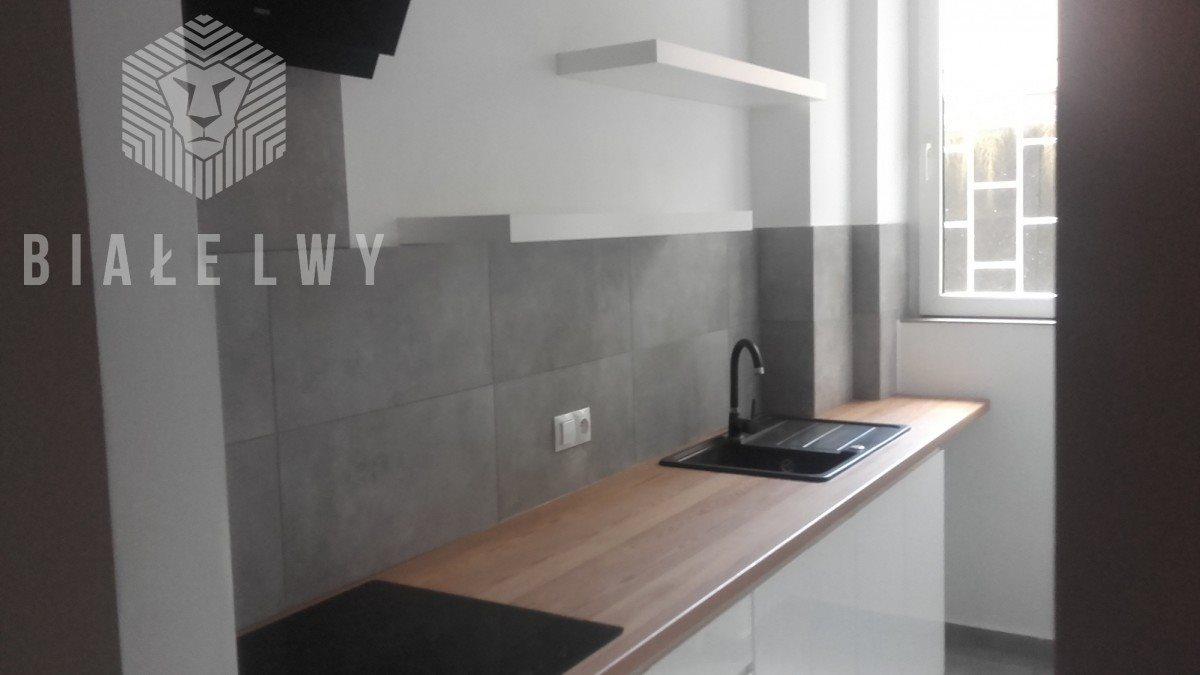 Mieszkanie trzypokojowe na sprzedaż Warszawa, Śródmieście, Aleja Solidarności  65m2 Foto 10