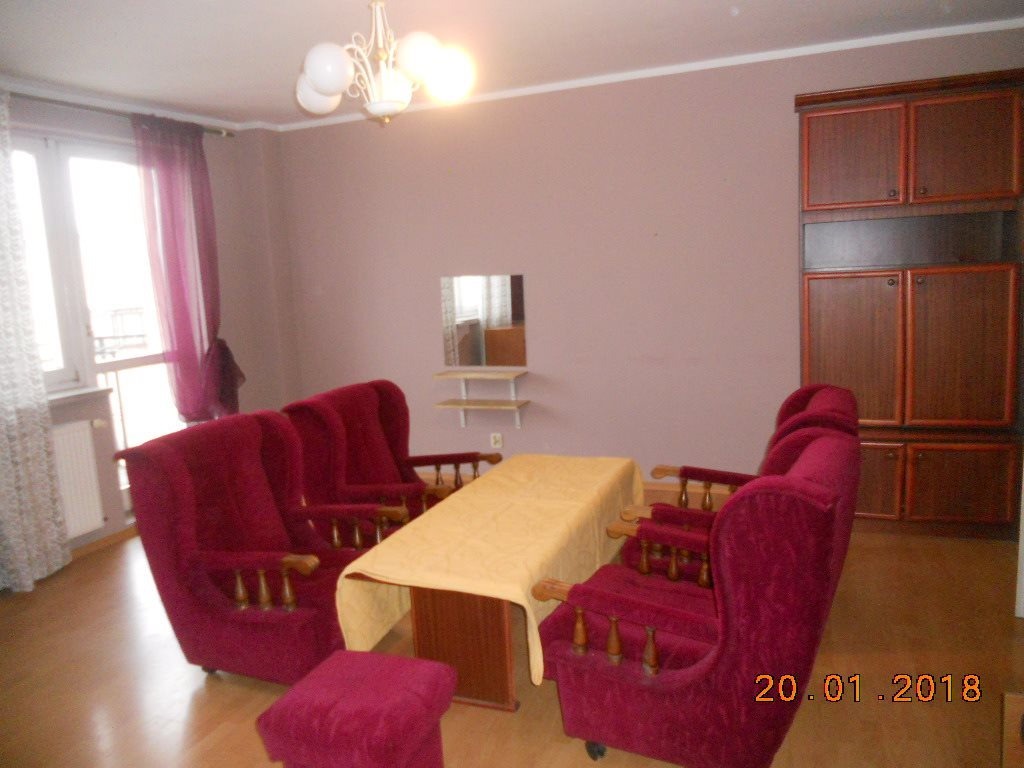 Mieszkanie dwupokojowe na wynajem Bydgoszcz, Centrum  79m2 Foto 1