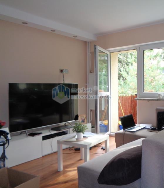 Mieszkanie trzypokojowe na sprzedaż Warszawa, Ochota, Rakowiec, Gorlicka  50m2 Foto 2