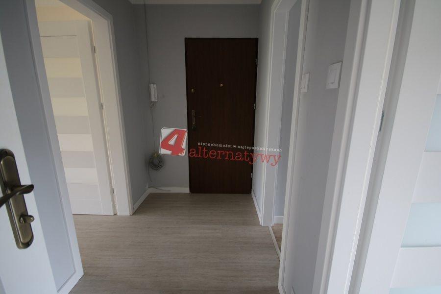 Mieszkanie dwupokojowe na wynajem Tarnów, Grabówka, Osiedle Zielone  48m2 Foto 9