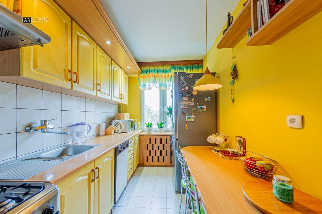 Mieszkanie trzypokojowe na sprzedaż Białystok, Wysoki Stoczek, Dworska  48m2 Foto 7