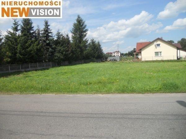 Działka budowlana na sprzedaż Dąbrowa Górnicza, Łęka, Łęka  1282m2 Foto 3