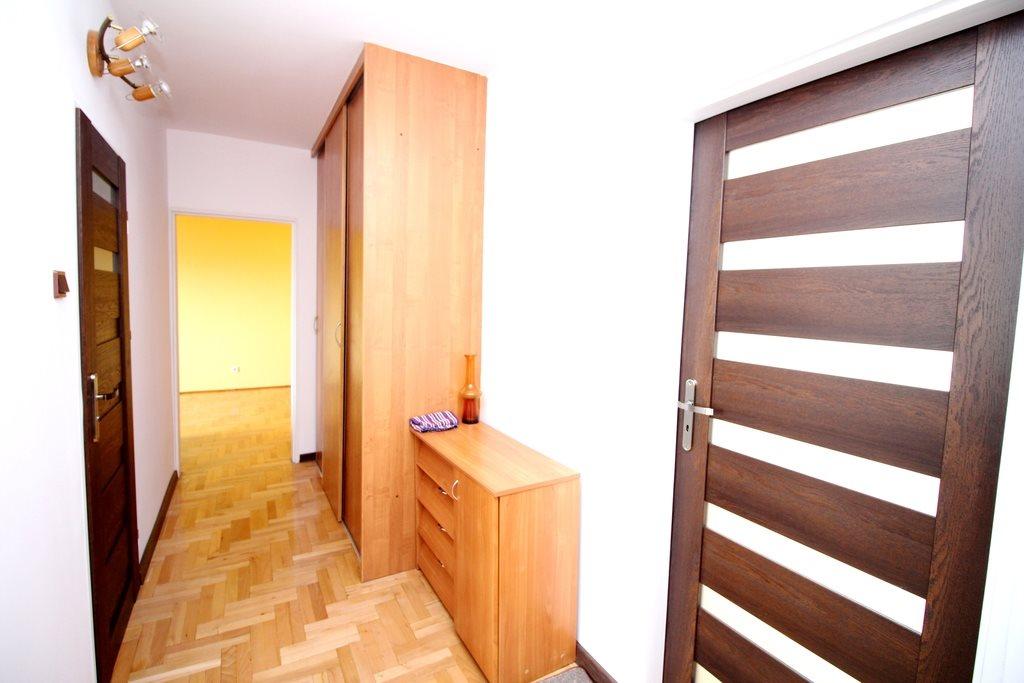 Mieszkanie trzypokojowe na sprzedaż Rzeszów, Franciszka Ślusarczyka  68m2 Foto 5